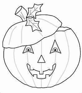 Citrouille Halloween Dessin : comment dessiner une citrouille d halloween qui fait peur ~ Melissatoandfro.com Idées de Décoration