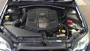 Subaru Legacy 3 0r Engine