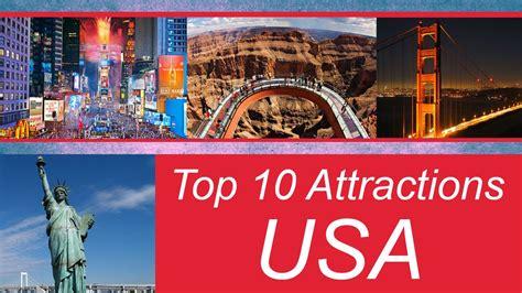 Usa Popular Tourist Destinations  10 Best Tourist