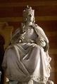 Rudolf I von Habsburg (1218-1291) - Familypedia