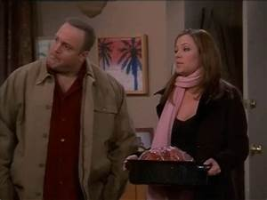 The King of Queens 5x10 Loaner Car - ShareTV