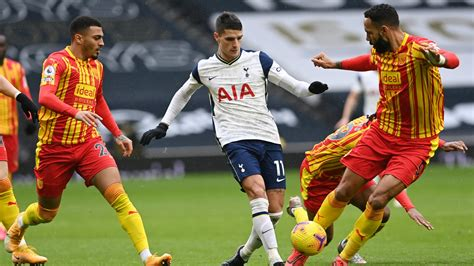 Watch Spurs vs. West Brom Live Stream | DAZN CA