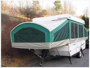 2007 Epic Viking Trailer Model 2307 Reduced For Quick Sale