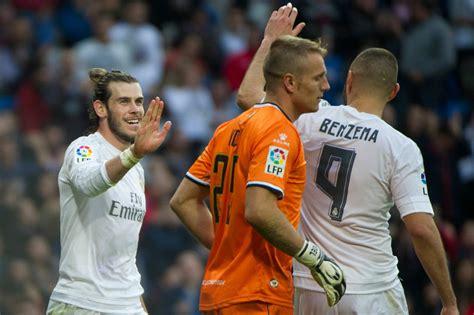 VIDÉO - Liga : le Real Madrid passe 10 buts au Rayo Vallecano