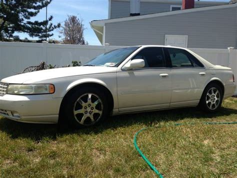 how to sell used cars 2002 cadillac seville auto manual sell used 2002 cadillac seville sts sedan 4 door 4 6l in massapequa park new york united