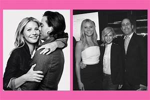 Gwyneth Paltrow's Wedding Rehearsal Was Hosted by Jerry ...