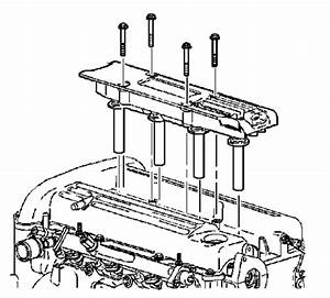 Where Are The Spark Plugs Located On The 2005 Saturn Ion  2 2 Engine