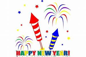 New Years Eve 2015 Clipart