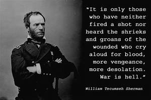 Quotes About War From People Who Know What They're Talking ...