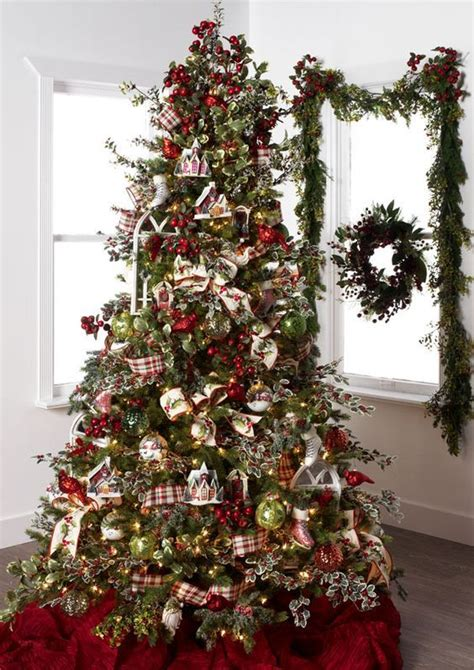 22 best trends to decorate your christmas tree 2017 2018
