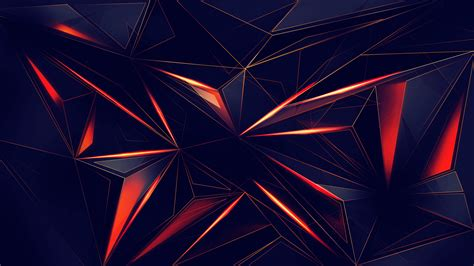 3840x2160 3d shapes abstract lines 4k 4k hd 4k wallpapers