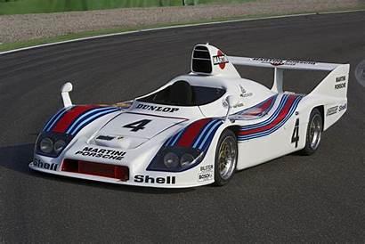 Porsche Mans Martini 1977 M13 Racing Hicieron