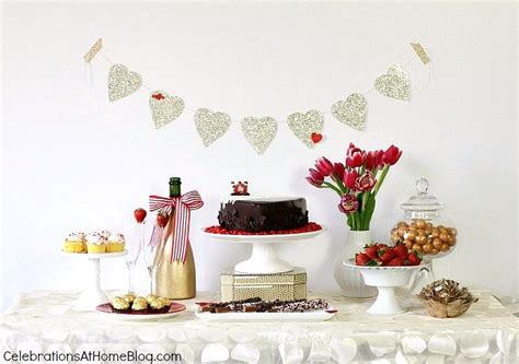 party design basics designing dessert tables