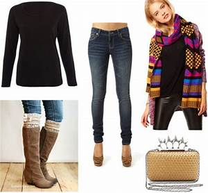 Winter Outfit Ideas Hot Party Looks for Cold Nights - Part 2 - College Fashion