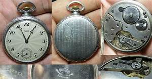 The Pocket Watch Was Invented During The Tudor Period Of