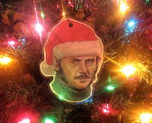 quint jaws ornament