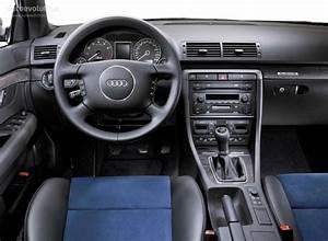 Audi S4 - 2003  2004
