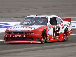 2010 Ford Mustang NASCAR Nationwide race racing h wallpaper | 2048x1536 | 170833 | WallpaperUP
