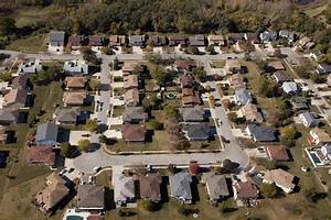 Quote of the day – America's future is in the suburbs