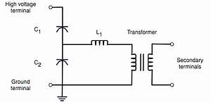 capacitor voltage transformer wikipedia With terminal relay wiki