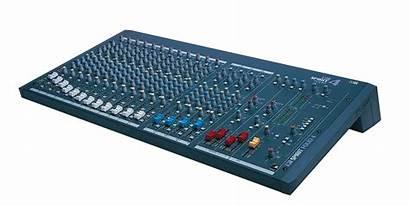 Folio Spirit Soundcraft Mixers Larger Audio