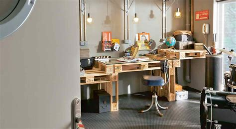 astuce pour amenager cuisine comment convertir un garage en un studio