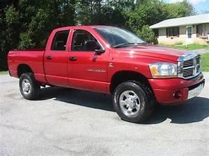 Buy Used 06 Dodge Ram 2500 Larimie 4wd Crew Shortbox 5 9