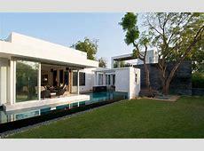 Modern Minimalist Bungalow Design by Atelier dnD Modern
