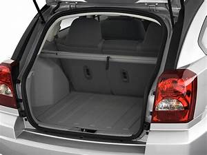 Image: 2008 Dodge Caliber 4-door HB SXT FWD Trunk, size