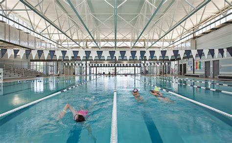 city  schertz natatorium marmon mok architecture