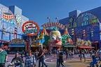 Une visite des studios Universal Hollywood | Le blog de ...