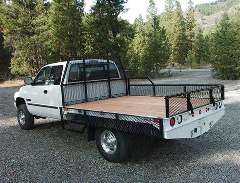 flatbed beds custom flat beds car interior design