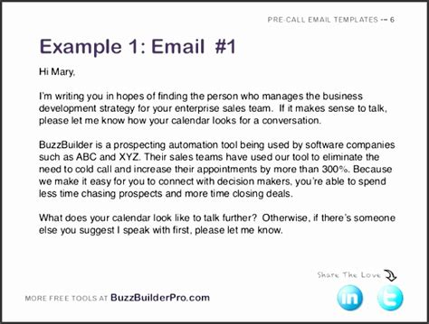 9 Business Introduction Email Templates