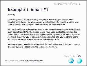 9 business introduction email templates sampletemplatess With email template for sales introduction