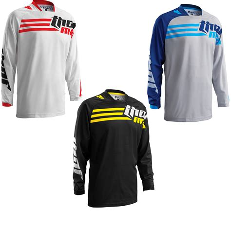 thor motocross jersey thor phase 2016 strands motocross jersey motocross