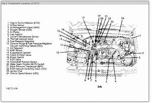 Holden Rodeo Engine Diagram