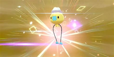 How to Find (& Catch) a Shiny Drifloon in Pokémon Sword ...