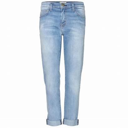 Jeans Boyfriend Transparent Trousers Clipart Denim Pants