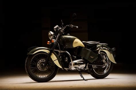 Indian Chief Modification by Balabhadra Royal Enfield Standard Inspired By Indian