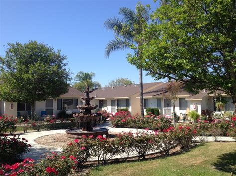 Catalina Gardens Senior Apartments Rentals  Hemet, Ca