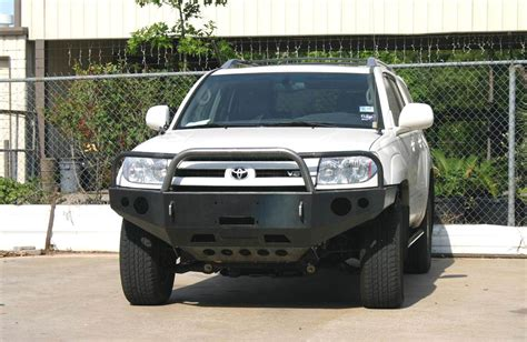 Toyota 4runner Bumper by 4th Aftermarket Bumper Working With Shrockworks Page