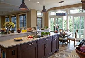 Kitchen Designs By Ken Kelly : shades of grey kitchen design ideas by ken kelly long island ~ Markanthonyermac.com Haus und Dekorationen