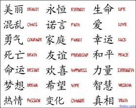 Pics Photos - Kanji Tattoos Pictures And