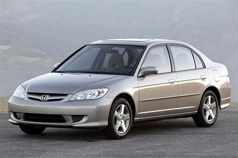 2005 Honda Civic Reviews by 2005 Honda Civic Reviews Specs And Prices Cars