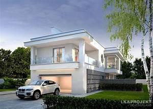 Attraktive Häuser Für Schmale Grundstücke : designerhaus f r schmale grundst cke moderne h user von ~ Watch28wear.com Haus und Dekorationen