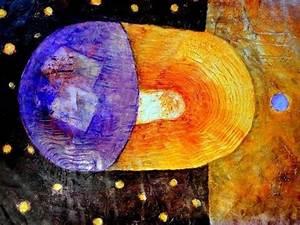 Acrylbinder Selber Machen : acrylmalerei lasuren ber spachtelgrund keimling youtube gerda lipski pinterest keimling ~ Yasmunasinghe.com Haus und Dekorationen