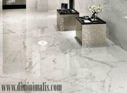 lantai  ideal  menetralkan suhu ruangan
