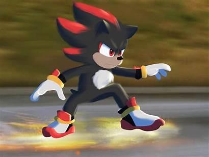 Shadow Metal Edit Sonic Kind Rough Sorts