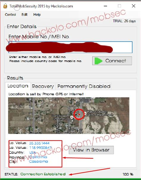track cell phone location by number how to track lost mobile phone and how to get it back