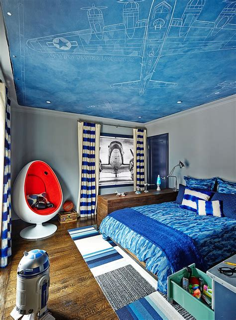 Awesome Kid Bedrooms by 20 Awesome Bedroom Ceilings That Innovate And Inspire